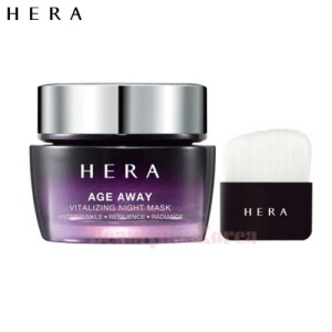 HERA Age Away Vitalizing Night Mask 75ml