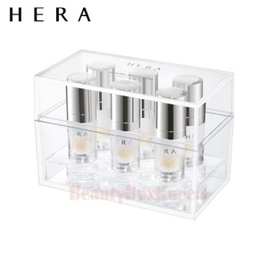 HERA White Program Capsule Ampoule 7.7g*6