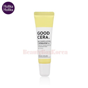 HOLIKA HOLIKA Good Cera Ceramide Lip Oil Balm 10g