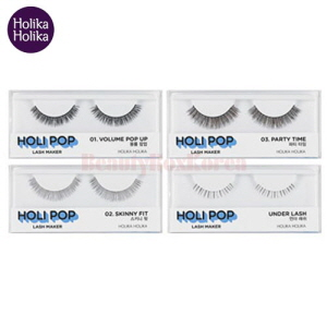 HOLIKA HOLIKA Hol Pop Lash Maker 1ea