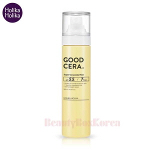 HOLIKAHOLIKA Good Cera Super Ceramide Mist 120ml