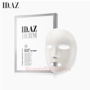 ID.AZ Dermastic Bright-Fit Mask 23g*5ea