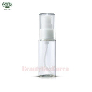 INNISFREE Beauty Tool Pump Bottle 30ml 1pcs