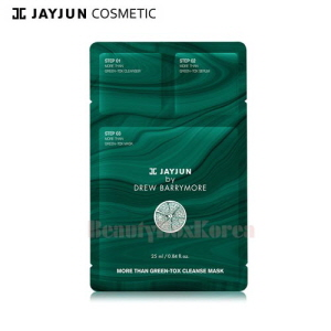 JAYJUN More Than Mask 25ml