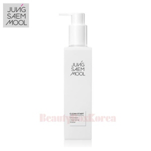 JUNGSAEMMOOL Clean Start Dtoxeed Cleansing Water 250ml