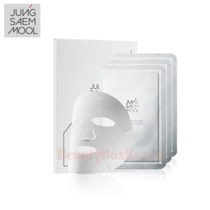 JUNGSAEMMOOL Essential Enriched Mask 20ml*3ea
