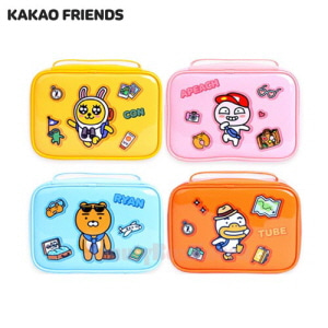 KAKAO FRIENDS Travel Functional Multi Pouch 1ea
