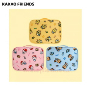 KAKAO FRIENDS Travel Pouch Medium 1ea