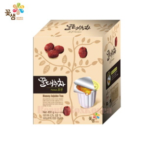KKOH SHAEM FOODS Honey Jujube 450g