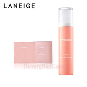 LANEIGE Fresh Calming Duo Set 2items