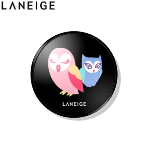 LANEIGE BB Cushion Pore Control 15g*2 [Lucky chouette collaboration]
