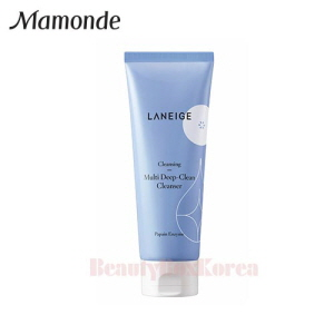 LANEIGE Multi Deep-Clean Cleanser 150ml