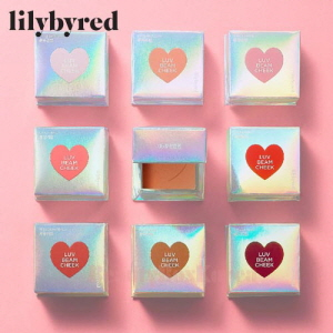 LILYBYRED Luv Beam Cheek 3.4g