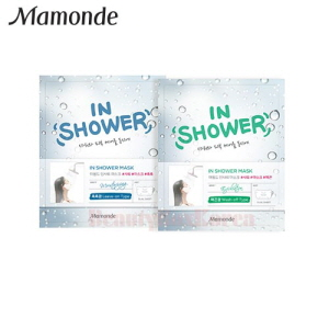 MAMONDE In Shower Mask 9g