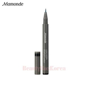 MAMONDE Longlasting Brush Pen Eyeliner 0.8g