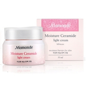 MAMONDE Moisture Ceramide Light Cream 50ml, MAMONDE
