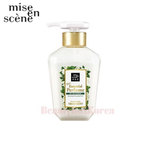 MISE EN SCEN Pure Essential Perfume Treatment Cosy Garden 350ml