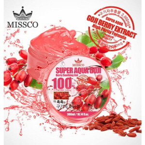 MISSCO Super Aqua Goji Berry Smoothing Gel 300ml