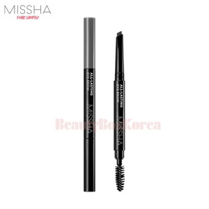 MISSHA All Lasting Eye Brow 0.2g