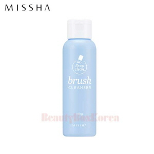 MISSHA Deep Clean Brush Cleanser 100g