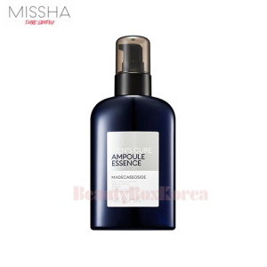 MISSHA Men's Cure Ampoule Essence 150ml