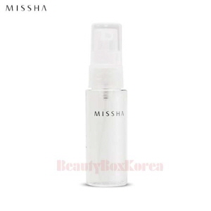 MISSHA Mist Bottle 35ml 1pcs