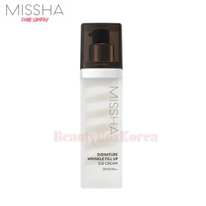 MISSHA Signature Wrinkle Fill Up BB Cream SPF37 PA++ 44g