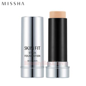 MISSHA Skin Fit Stick Foundation SPF 50+ PA+++ 14g,MISSHA