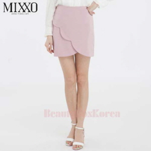 MIXXO Lovely Scallop Skirt 1ea