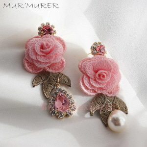 MUR'MURER Earrings 1pair