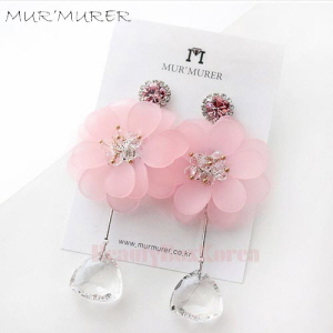 MUR'MURER Spring Earrings 1pair