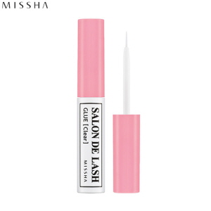 MISSHA Salon De Lash Glue 5g (Clear), MISSHA