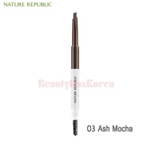 NATURE REPUBLIC 3D All In One Brow 0.7g