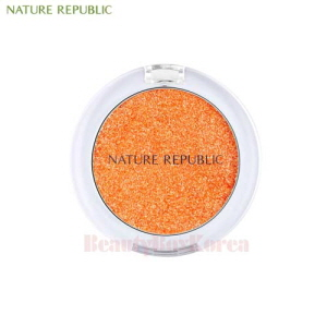 NATURE REPUBLIC By Flower Eye Shadow 2.5g (Jelly)