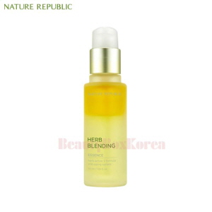 NATURE REPUBLIC Herb Blending Essence 50ml