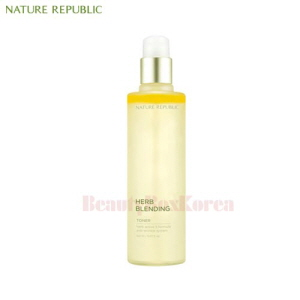 NATURE REPUBLIC Herb Blending Toner 150ml
