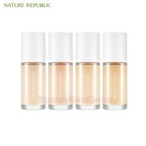 NATURE REPUBLIC Provence Air Skin Fit One Day Lasting Foundation SPF 30 PA++ 30ml,NATURE REPUBLIC