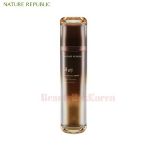 NATURE REPUBLIC Yulli Essential Toner 120ml
