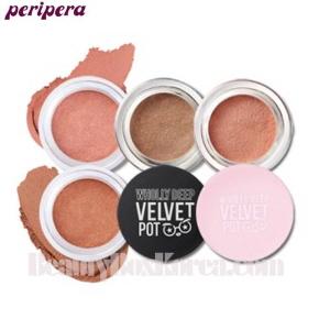 PERIPERA Wholly Deep Velvet Pot 3.5g