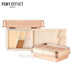 PONY EFFECT Butter Balm Foundation 15g,PONY EFFECT