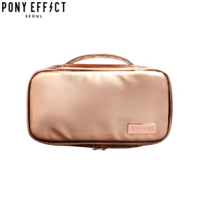 PONY EFFECT What's In Pony's Pouch - Multi Pouch 1ea, PONY EFFECT
