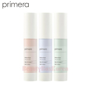 PRIMERA Natural Skin Primer Base SPF41 PA++ 30ml