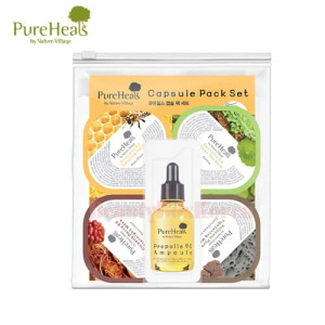 PUREHEALS Capsule Pack 10ml*4ea