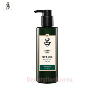 RYOE Spatherapy Hair Loss Care Shampoo 400ml