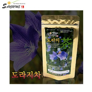 SANGRIME Pure Herbal Balloon Flower Tea 20ea