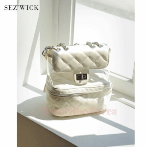 SEZ'WICK  C clear Bag 1ea
