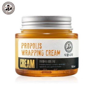 SHINGMUL NARA Propolis Warpping Cream 100ml