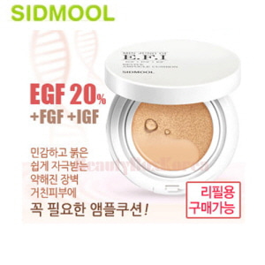 SIDMOOL Min Jung Gi Revive Ampoule Cushion 13g