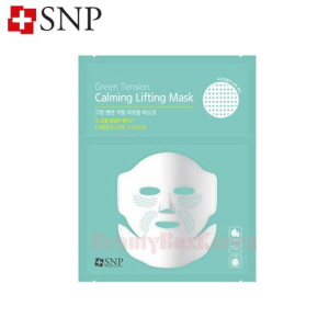 SNP Lifting Mask 23ml