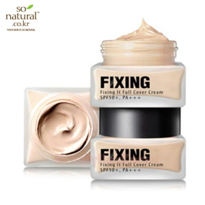 SO NATURAL Fixing It Full Cover Cream 45g